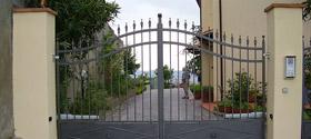 Cancelli Prato