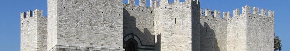 Finestre Prato